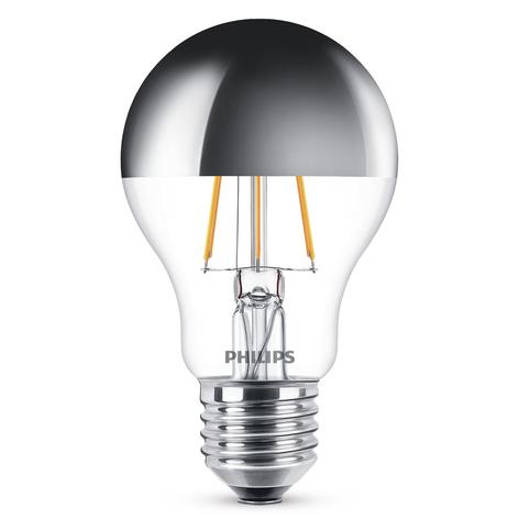 E27 A60 -LED-peilipäälamppu 5,5 W, 2700 K