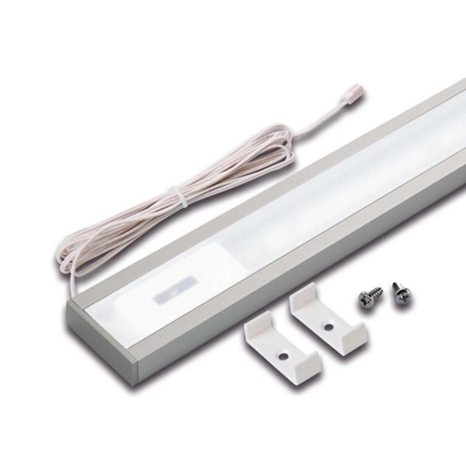 Produktové foto HERA 120 cm dlouhé LED nábytkové světlo Top-Stick F