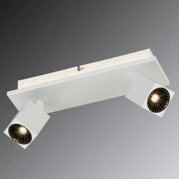 Variabilní stropní LED světlo Cuba s Osram LED