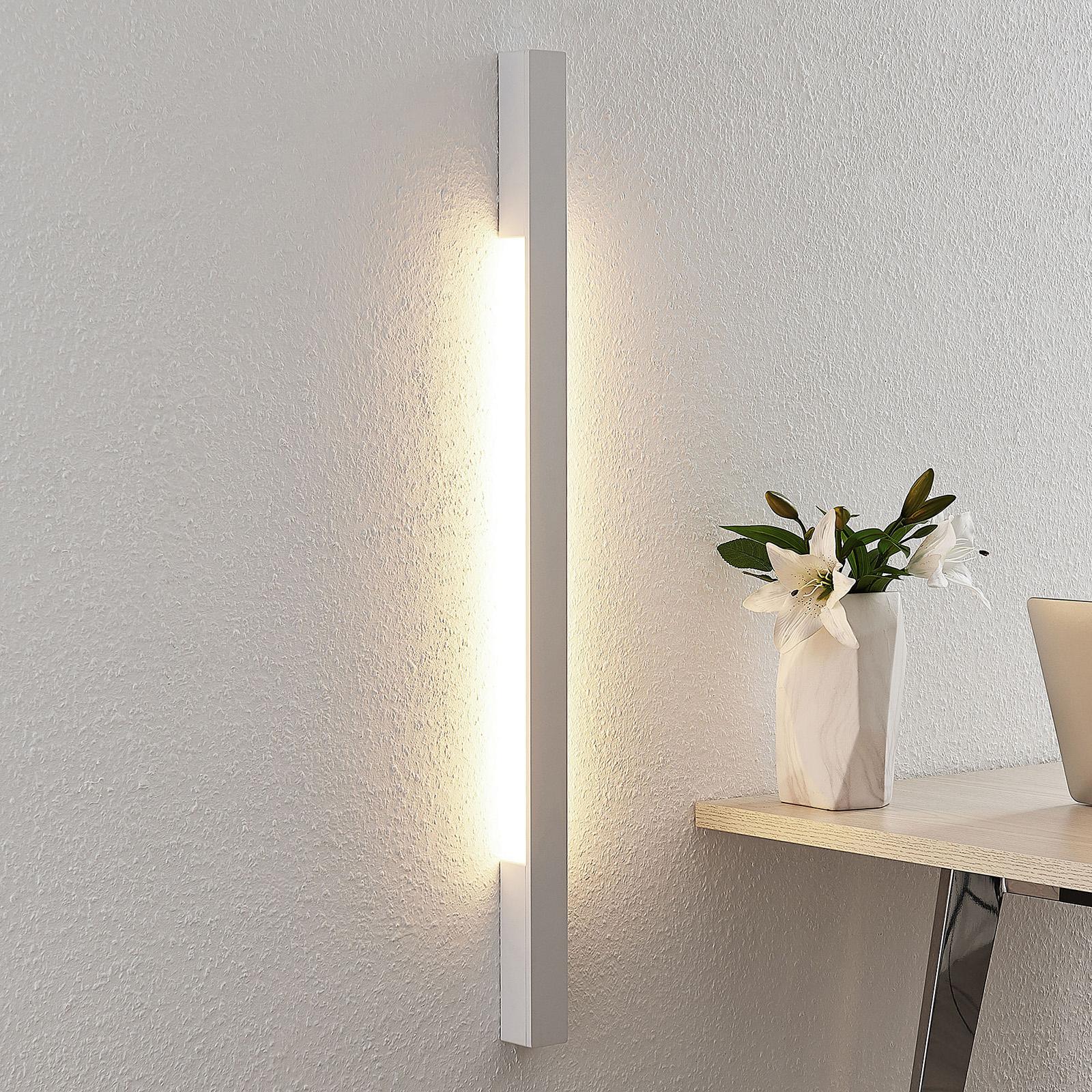 Arcchio Ivano LED wandlamp 91 cm wit