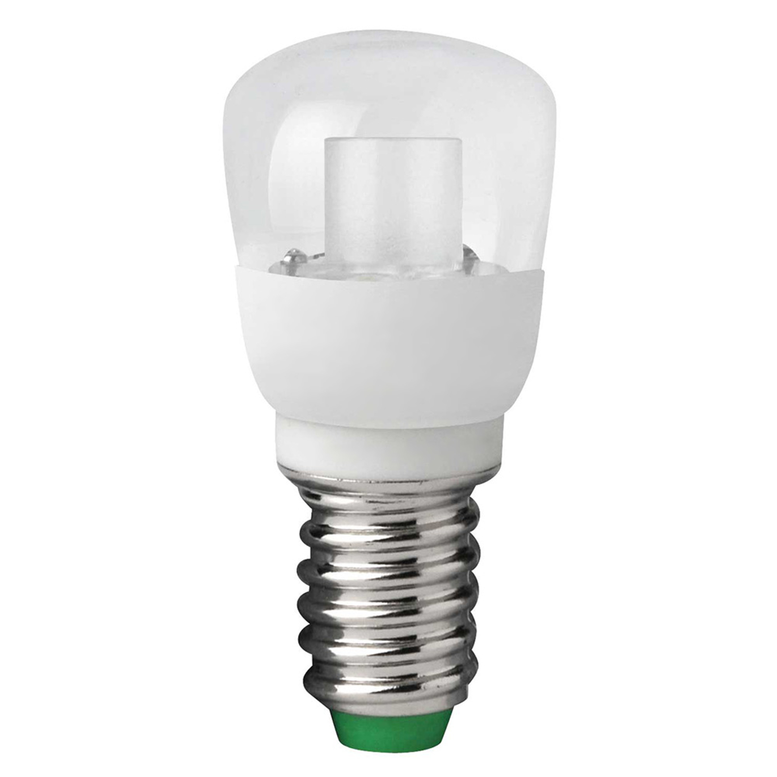 E14 2W 828 LED-Kühlschranklampe MEGAMAN Classic