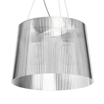 Kartell Gè - LED-hængelampe, transparent