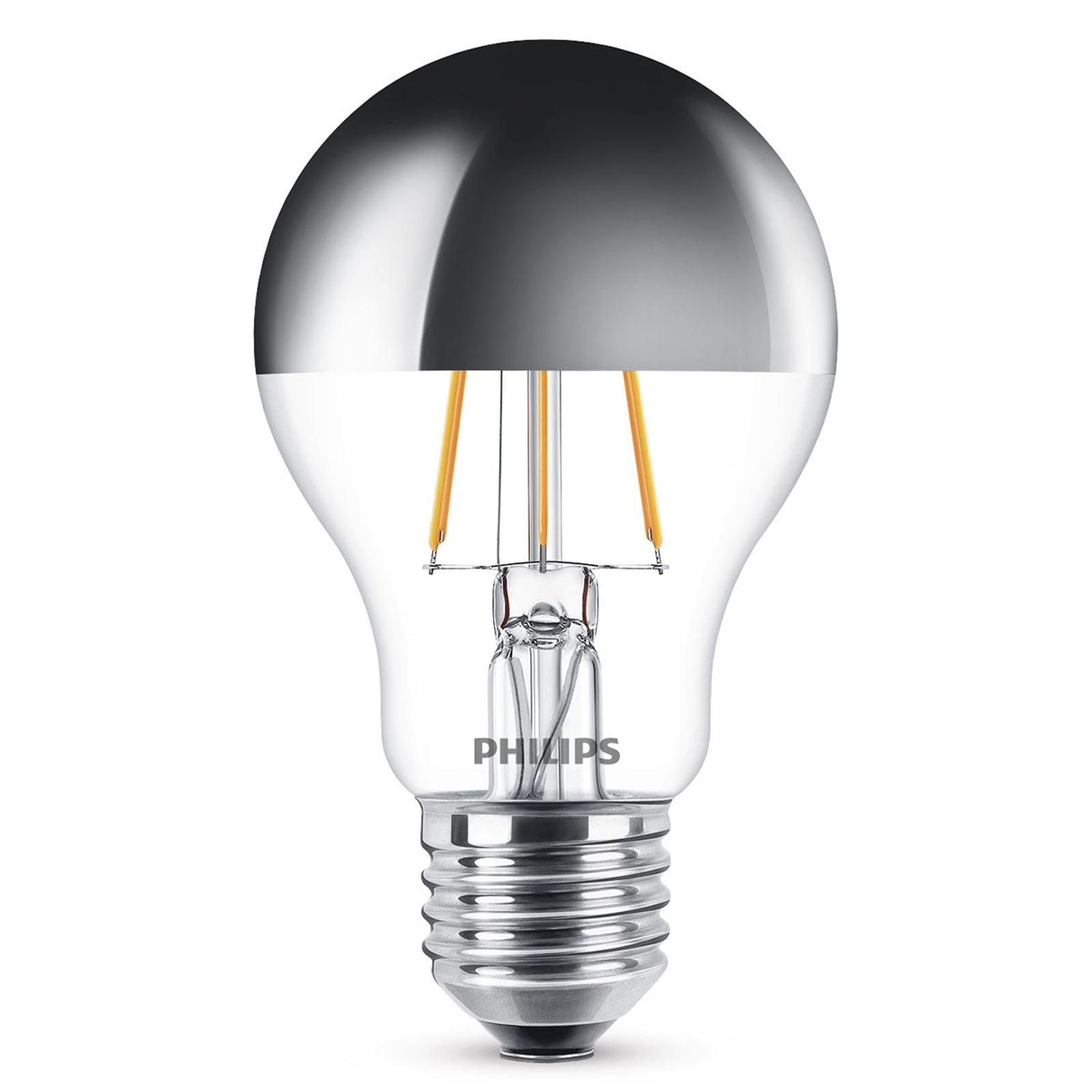 Philips Philips E27 LED žárovka se zrcadlem 5,5 W 2 700 K