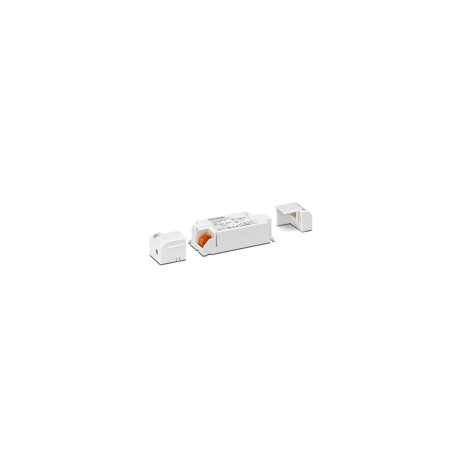 LED-Treiber max. 28 W, 30-40 V DC, 700 mA