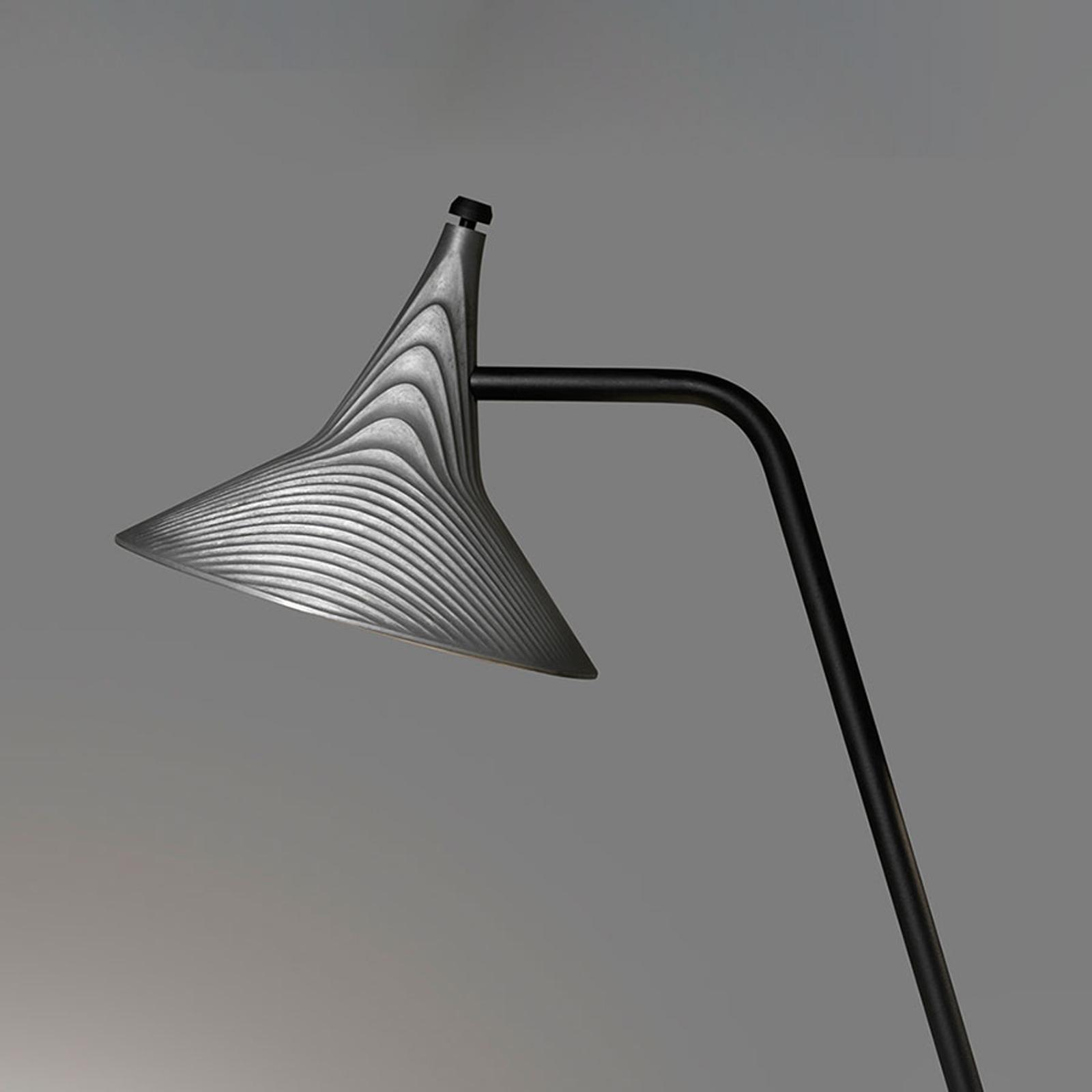 Artemide Unterlinden lampe à poser alu 2700K