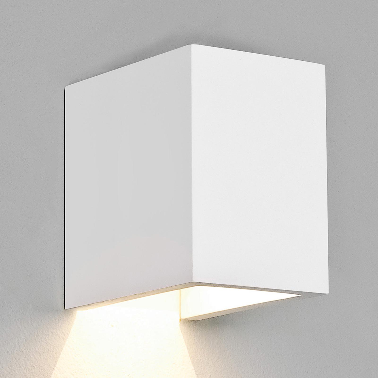 Astro Parma 100 applique LED en plâtre, 2700K