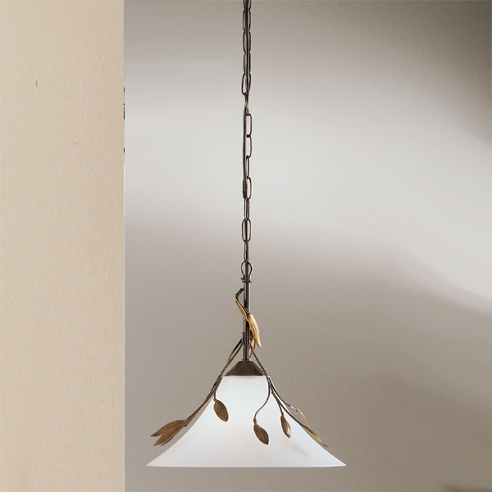 Suspension CAMPANA décorative diamètre 30 cm