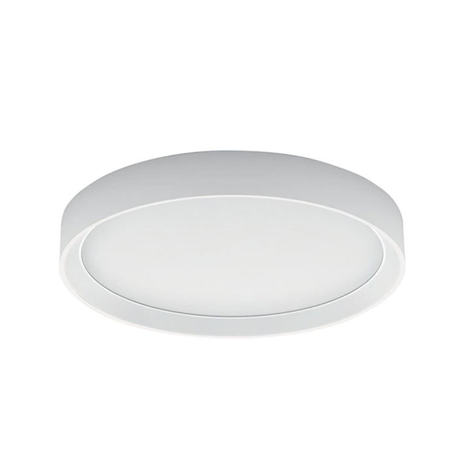 Lampa sufitowa LED Tara R, okrągła, Ø 41 cm