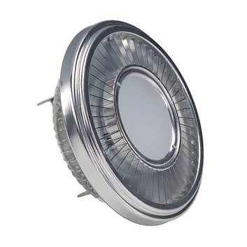 Ampoule réflecteur POWERLED G53 19,5W QRB111 140°