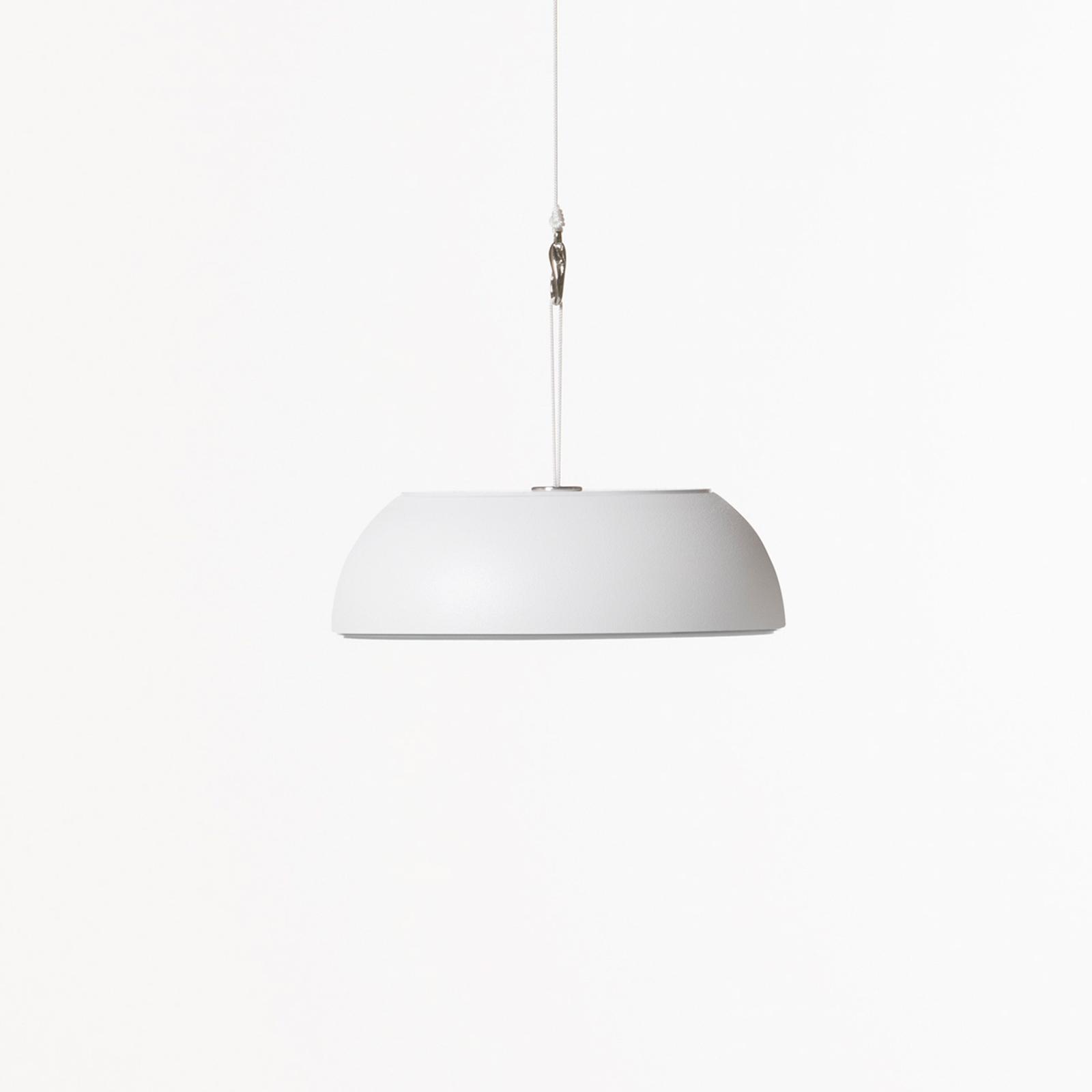 Axolight Float LED-riippuvalaisin, valkoinen