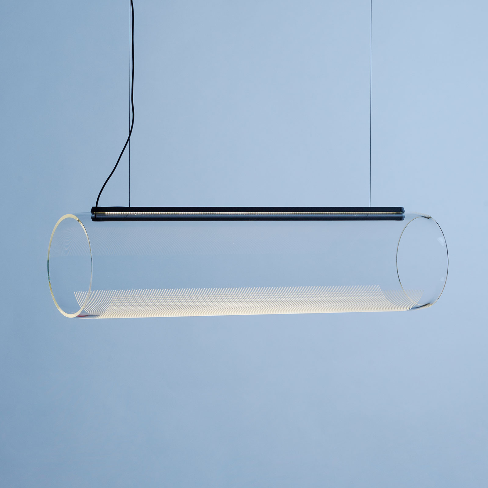 Vibia Guise 2275 Lampa wisząca LED, długość 63 cm