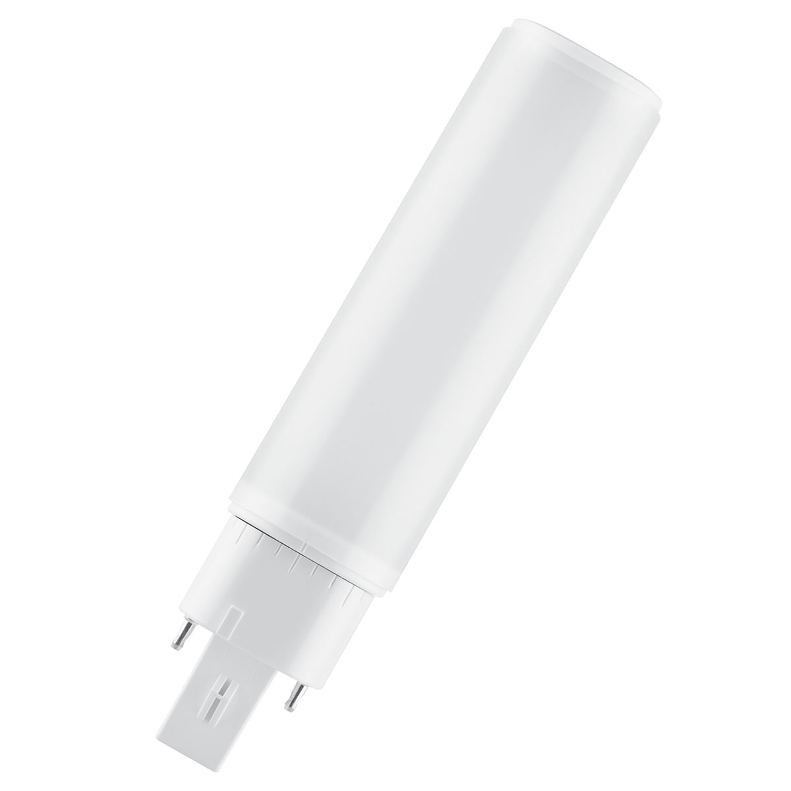 OSRAM LED-Lampe G24q-2 7W 4.000K