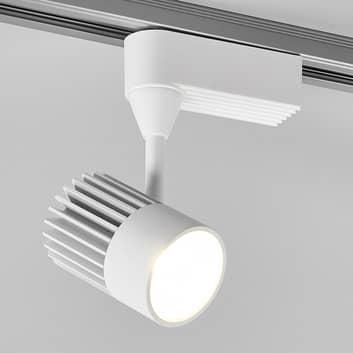 1-vaihesäteilijä Maksim, LEDeillä