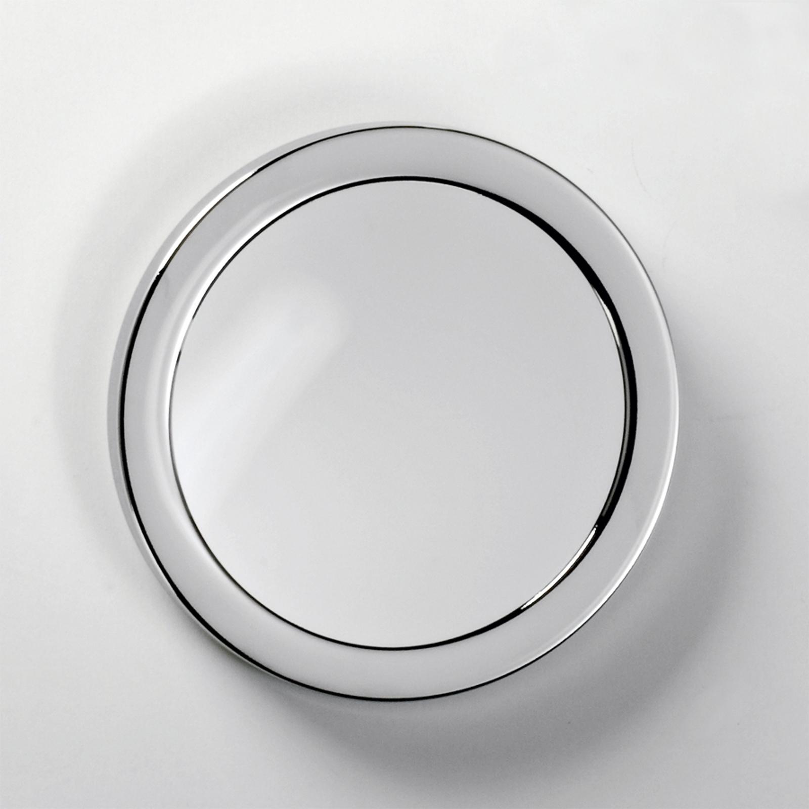 Specchio cosmetico GLOBE 1 con ventose