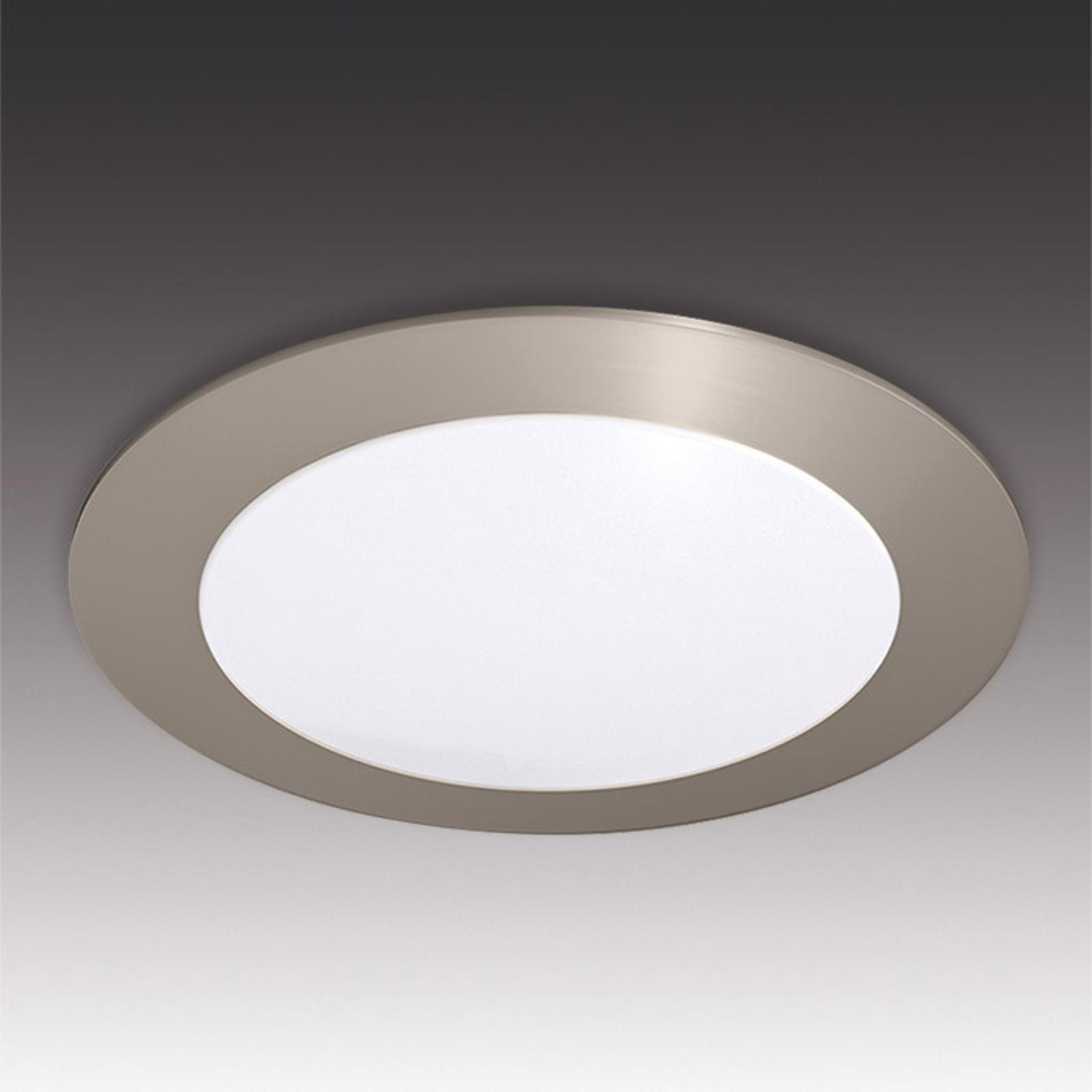 Lampe encastrable FR 68-LED, lampe unique