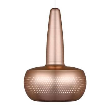 UMAGE Clava hanglamp met Cannonball zwart