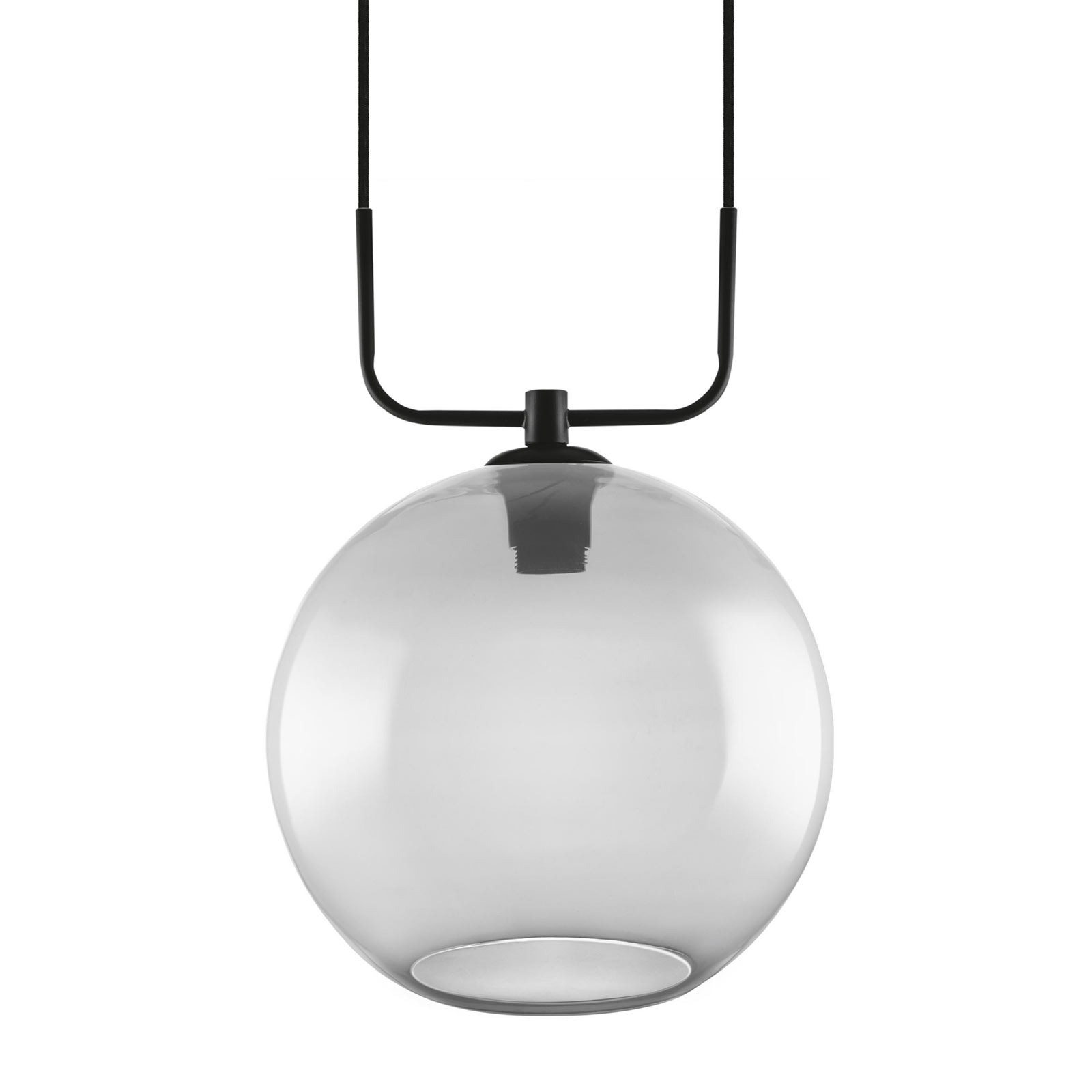 LEDVANCE Vintage Edition 1906 lampa wisząca Globe