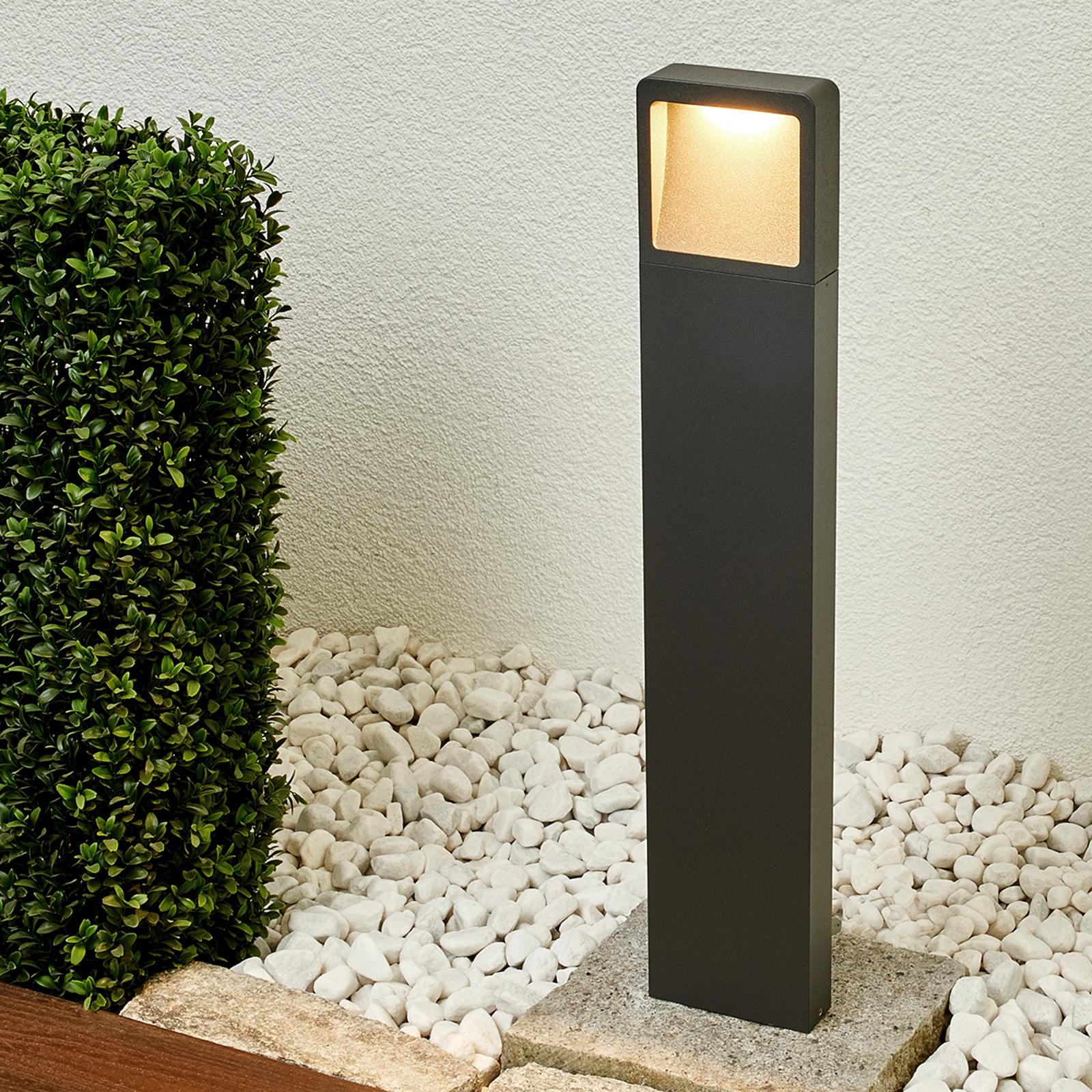 Leya - modern wirkende Wegeleuchte mit LED