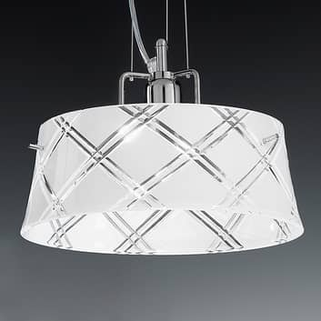 Lampada a sospensione Corallo 30 1 luce