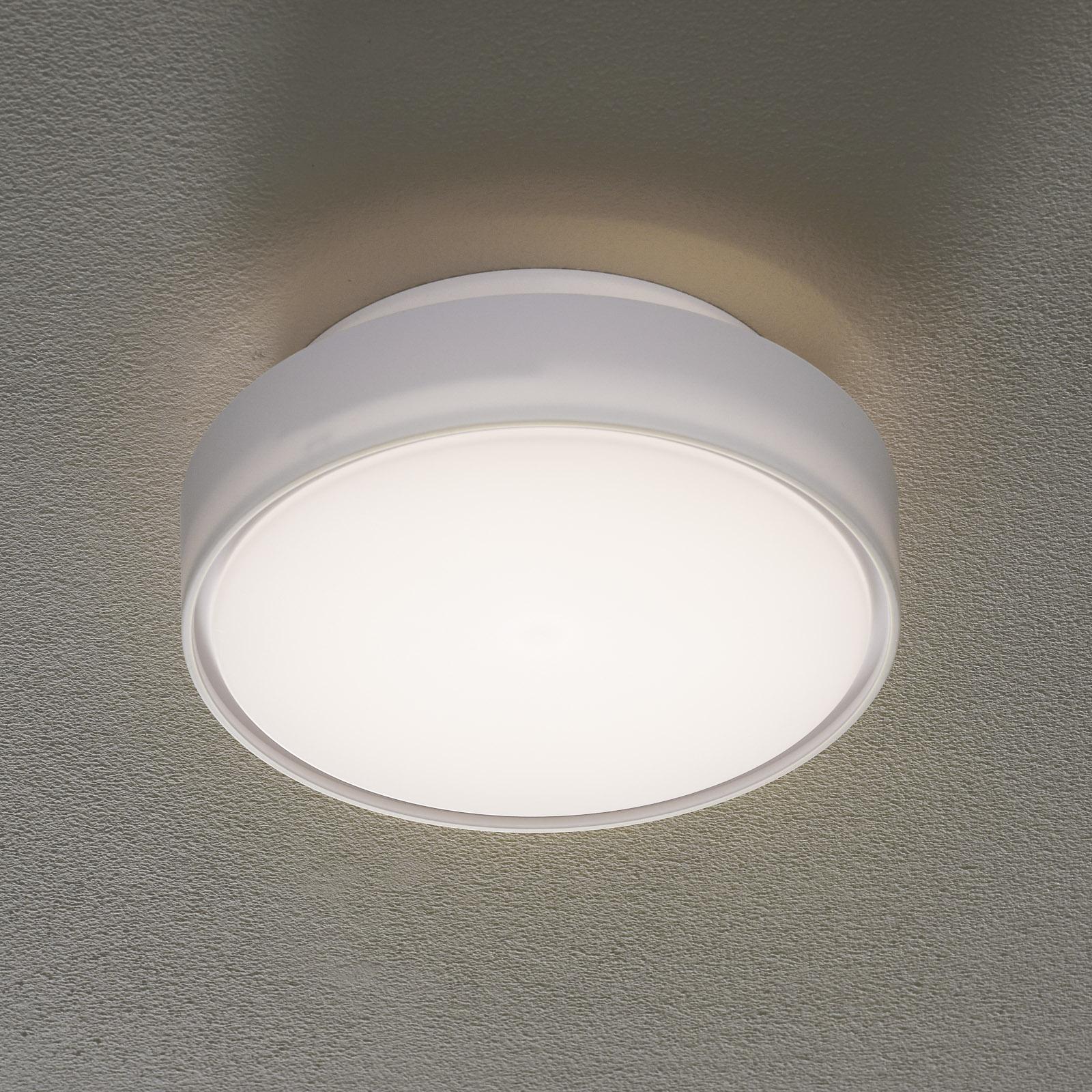 Plafoniera LED Hatton IP65 25 cm