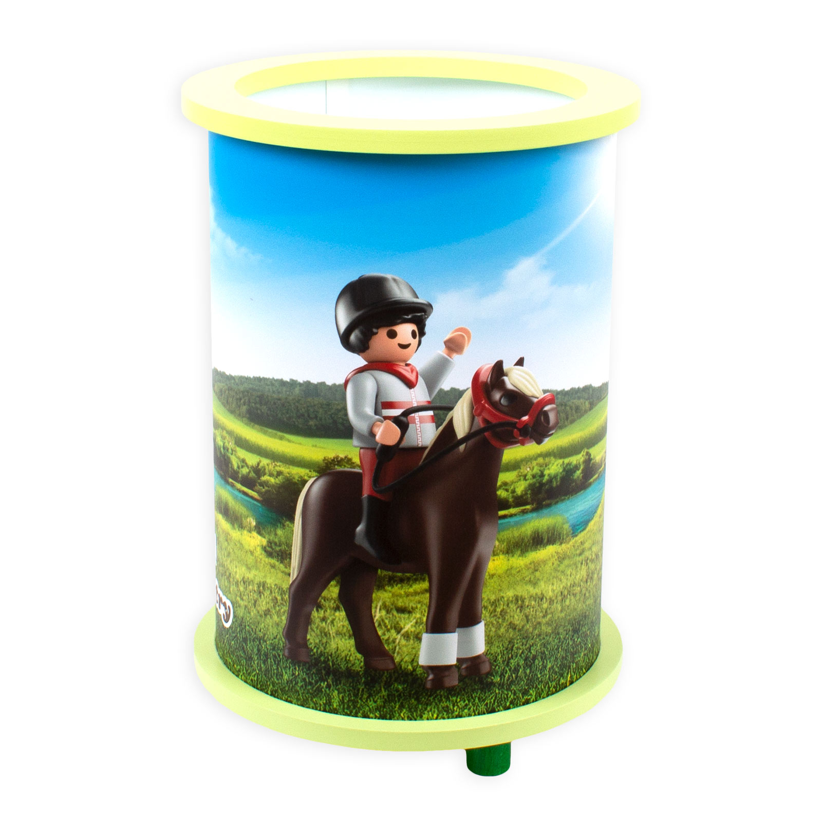 Lampe à poser LED 25/15 PLAYMOBIL Country