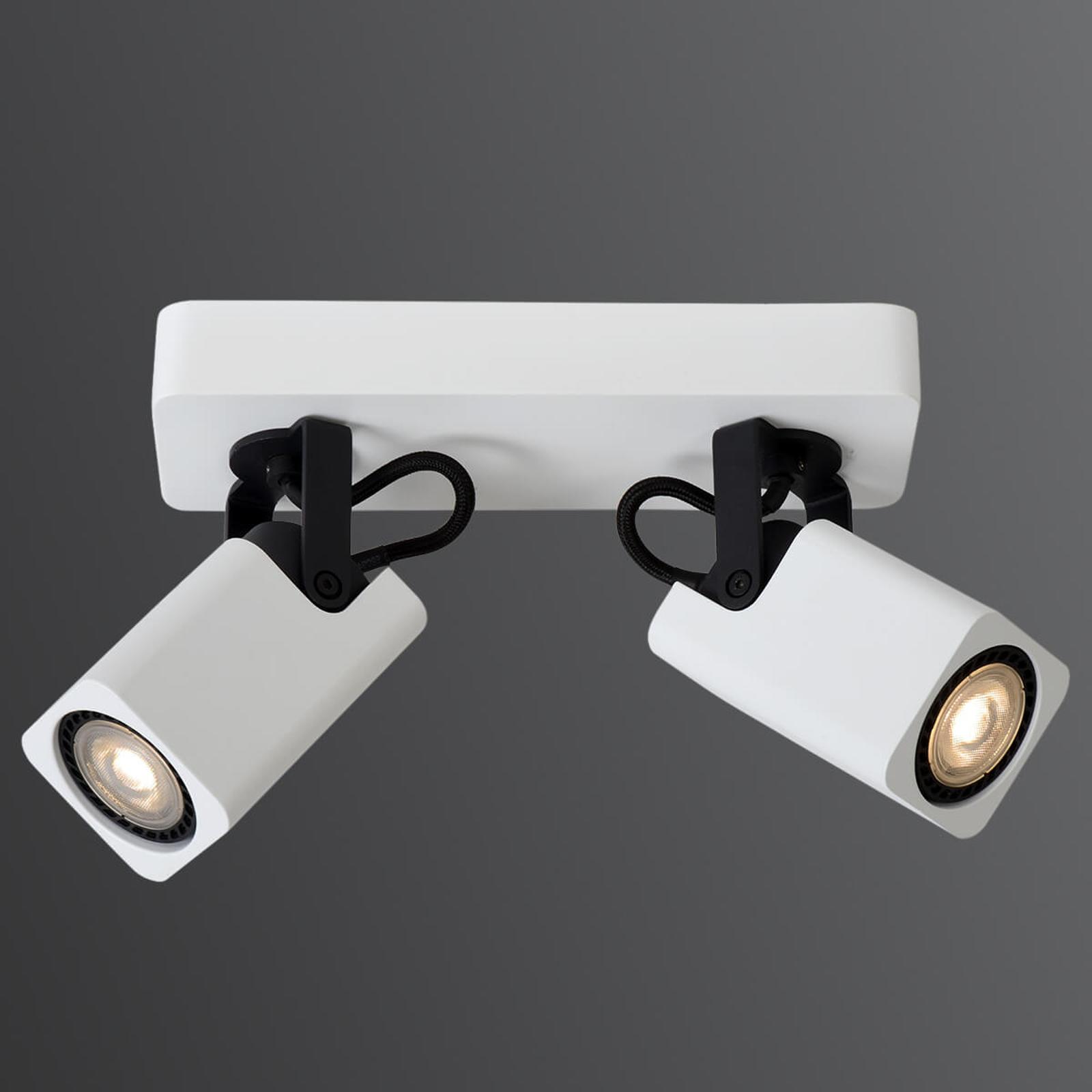 Roax LED-spot 2 lyskilder