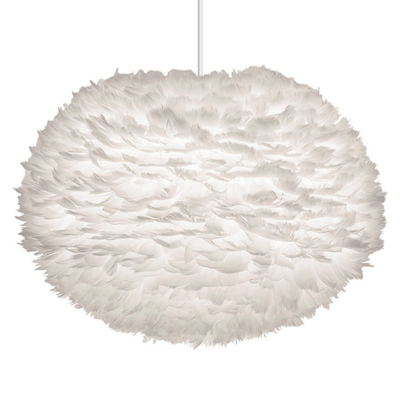 UMAGE Eos hanglamp large in wit