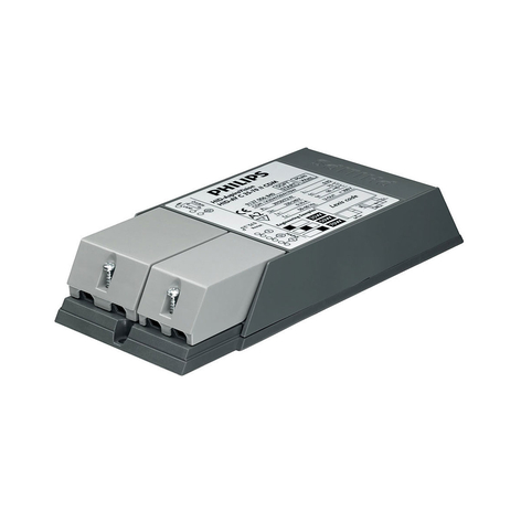 HID-AspiraVision Compact forkopling MW 35 -70W