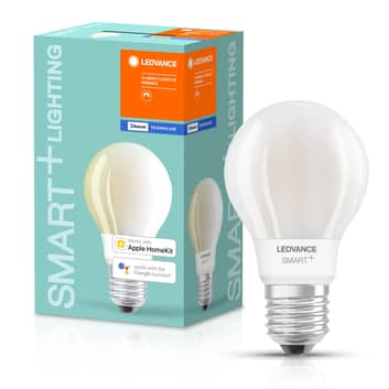 LEDVANCE SMART+ Bluetooth E27 LED Classic 11 W