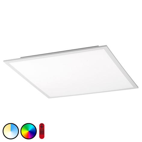 LED-Deckenleuchte LOLAsmart Flat