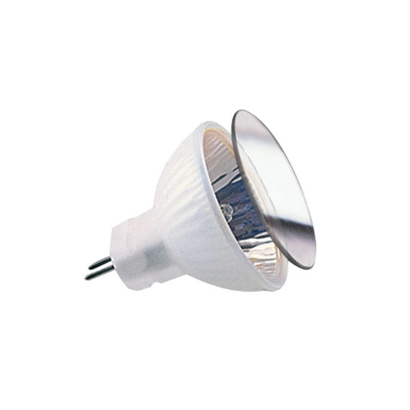 Paulmann GU4 Juwel Reflektor MR11 20W Satin, 2er