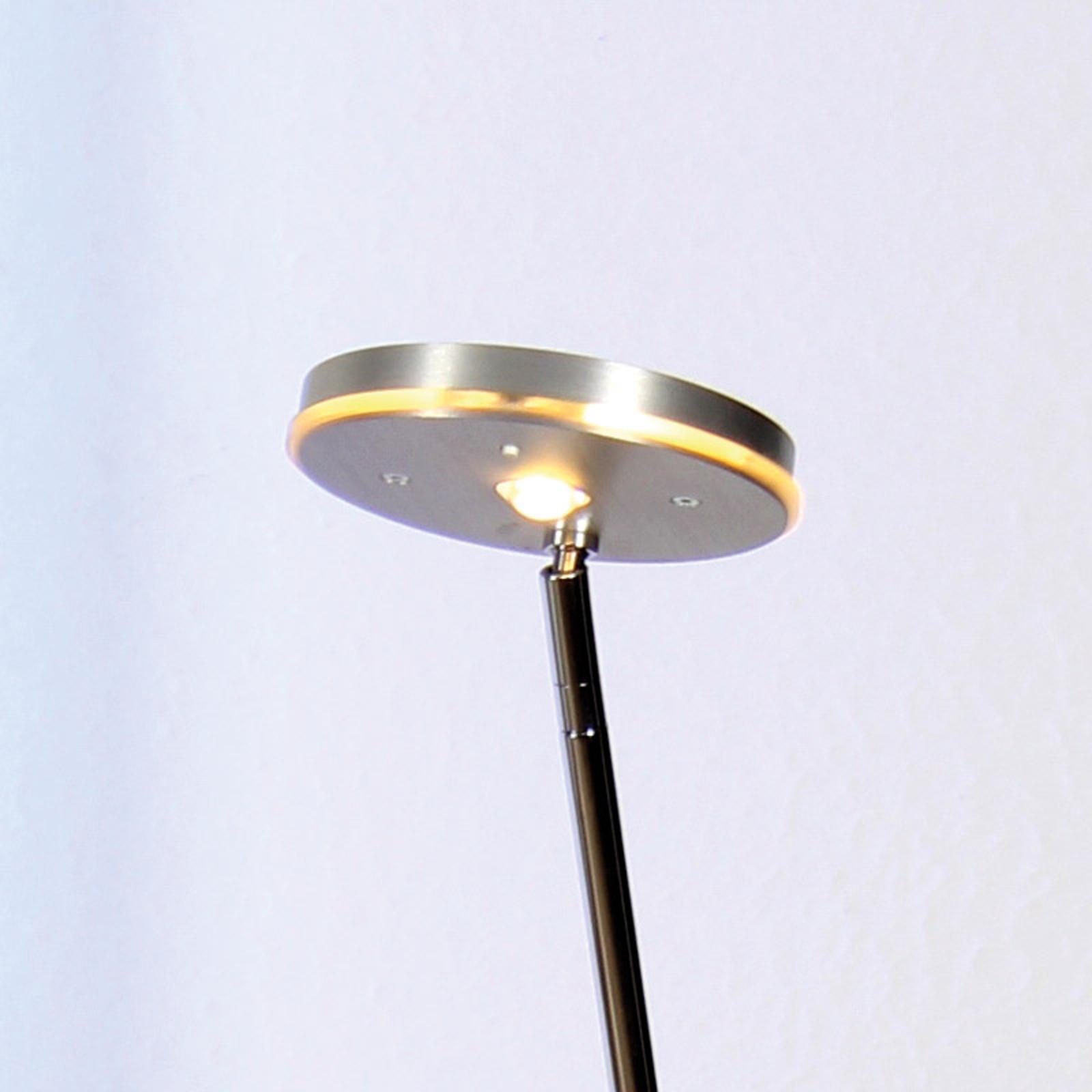 Lampadaire LED Spot It à variateur tactile 1 lampe