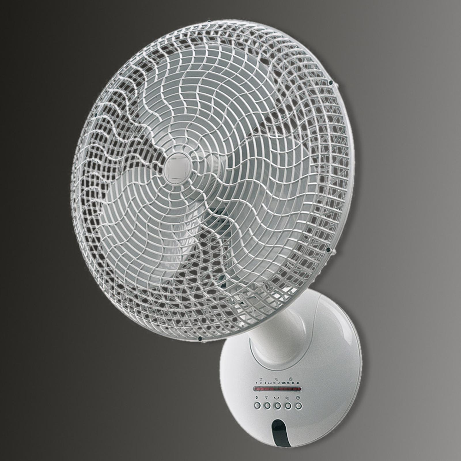 Ventilatore da parete Gordon Wall, 36,5 cm