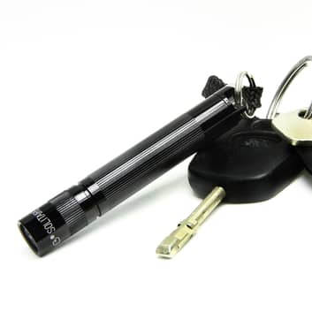 Handliche Taschenlampe Maglite Solitaire schwarz