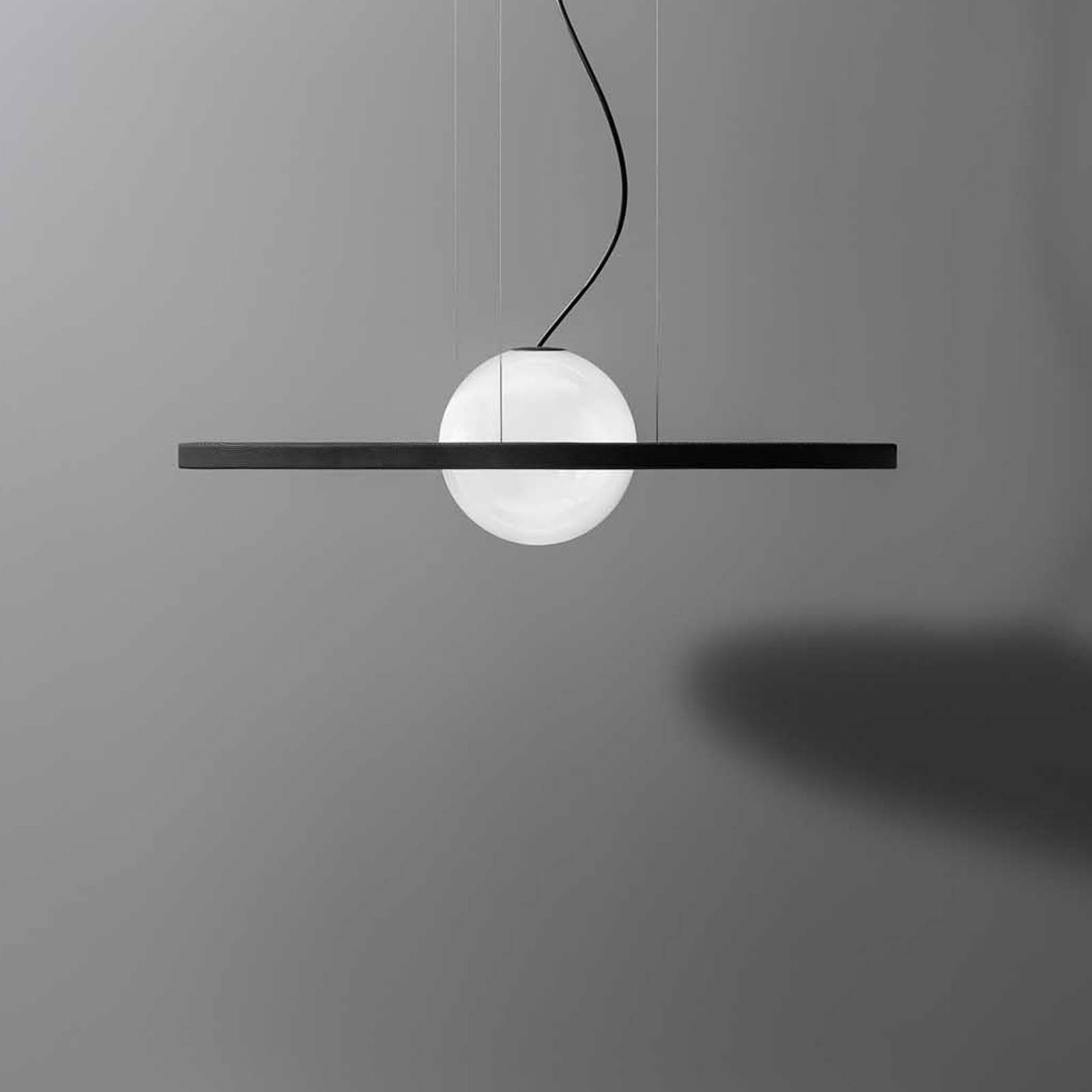 OLEV Irving Silence lampa wisząca, tłumiąca hałas
