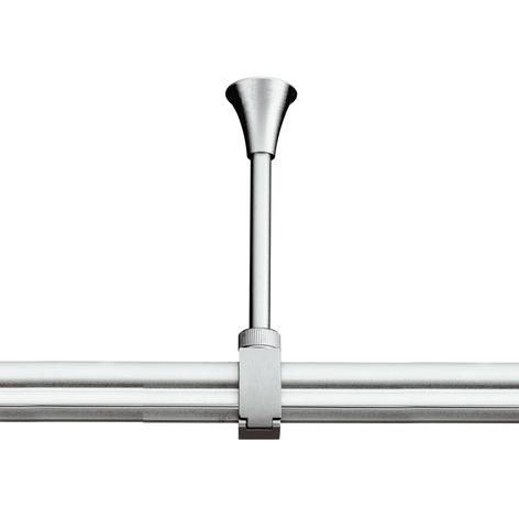 SLV EASYTEC II upphängning silvergrå 18-26 cm