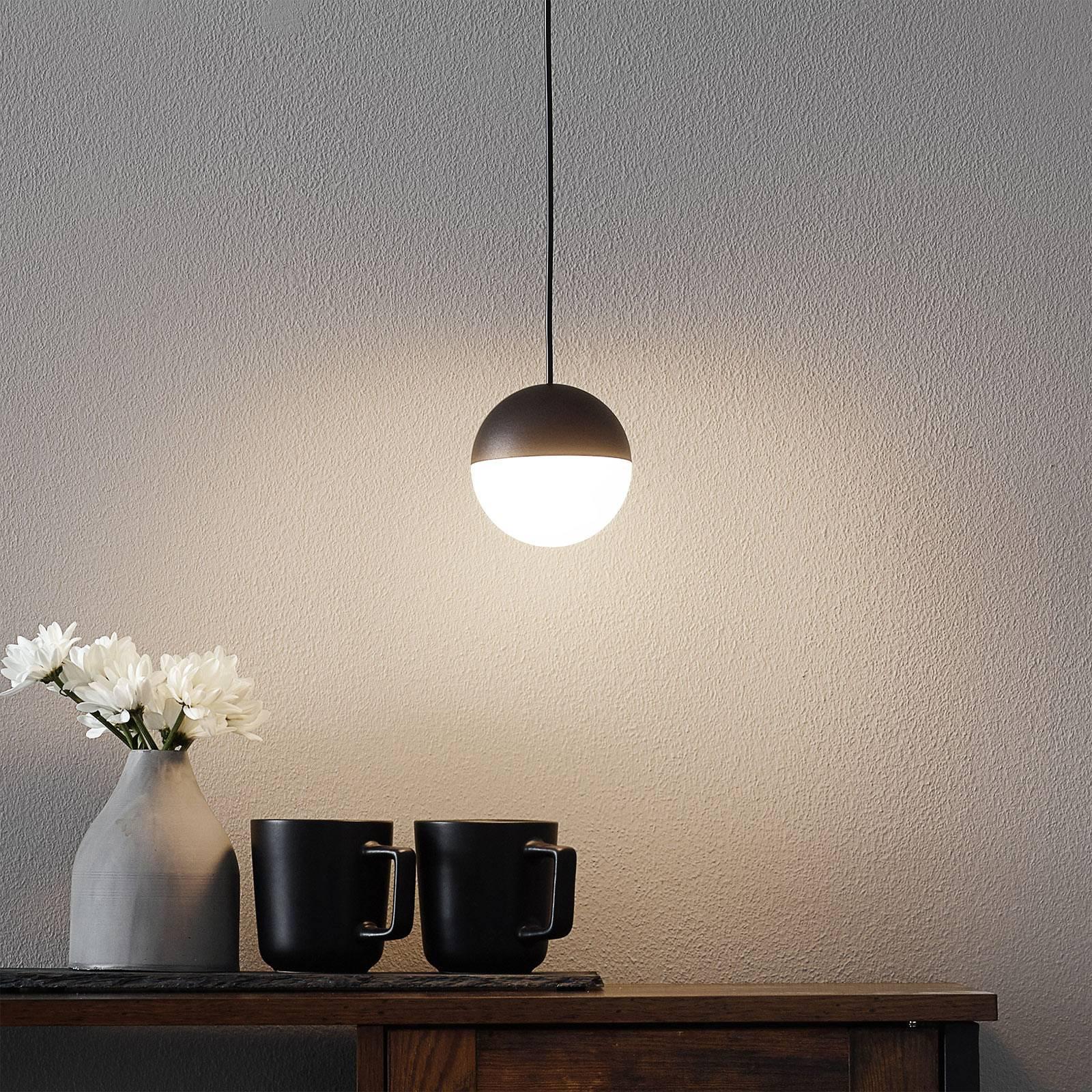 LED hanglamp Custo, 1-lamp