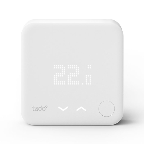 tado° Smart thermostaat
