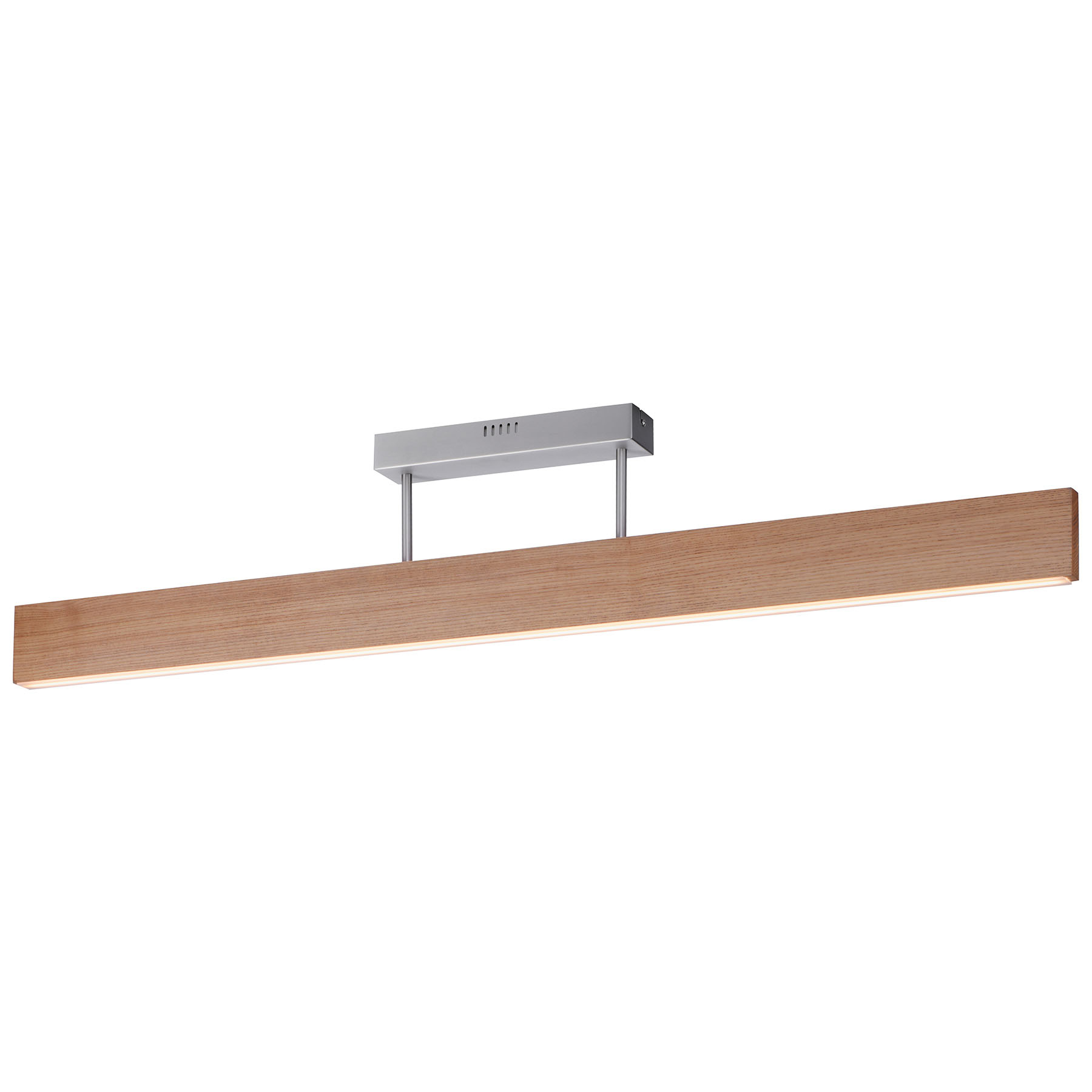 Paul Neuhaus Q-TIMBER LED-Deckenleuchte