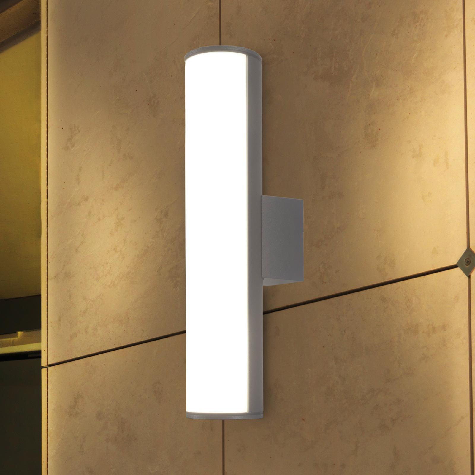 LEDS-C4 Monaco LED-Außenwandleuchte