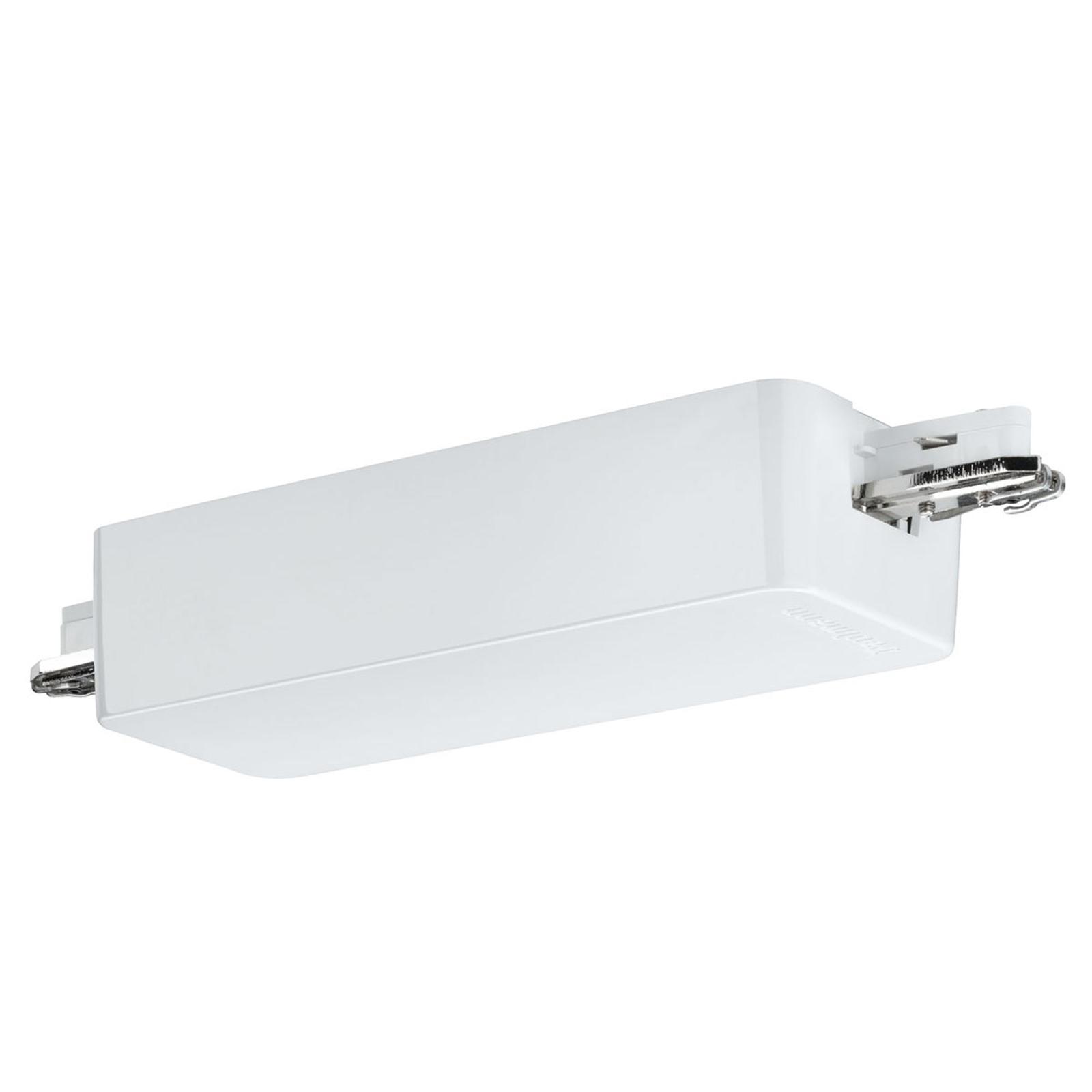 Paulmann Bluetooth URail Dimm/Switch 300W blanc