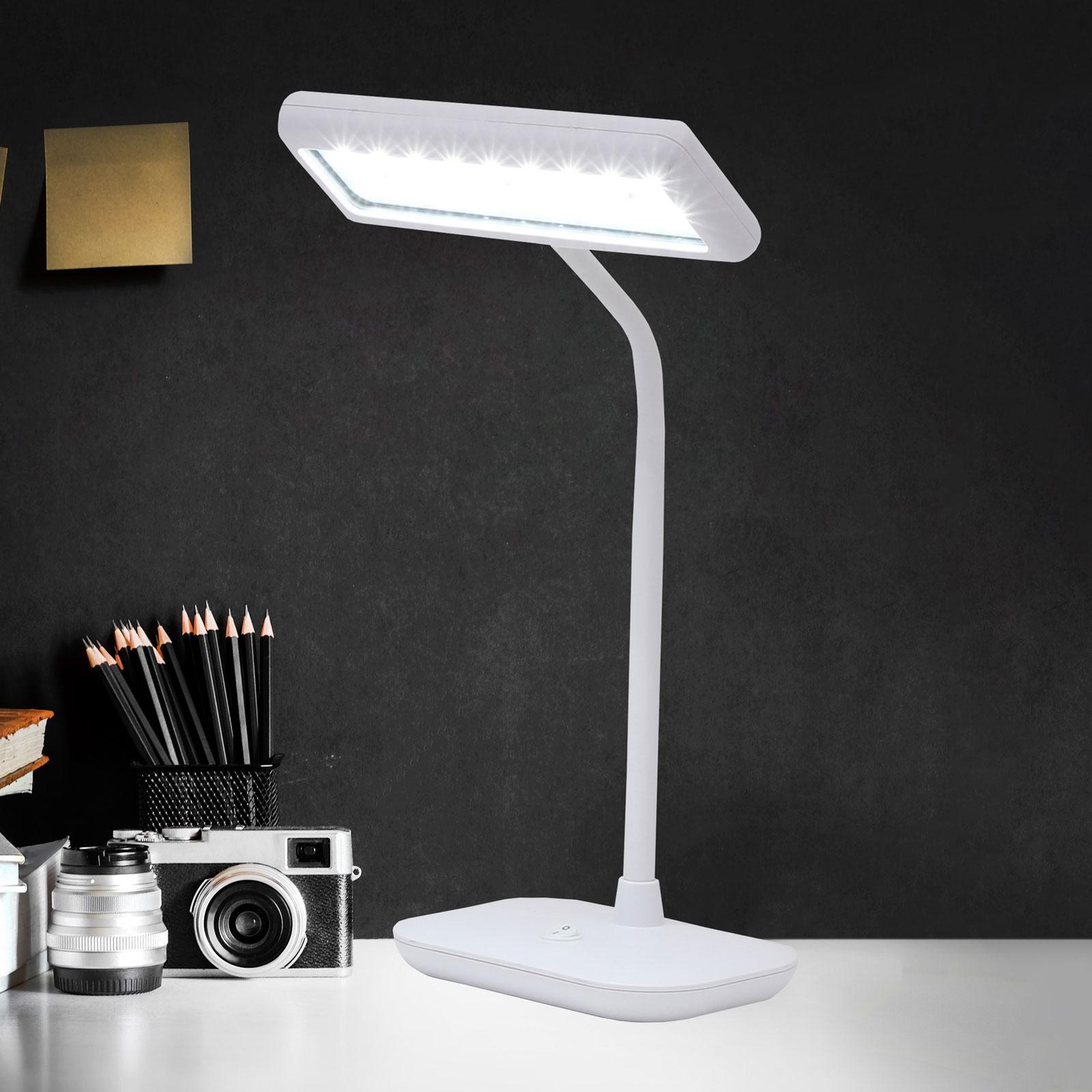 LED-bordlampe 7488-016, dagslyslampe