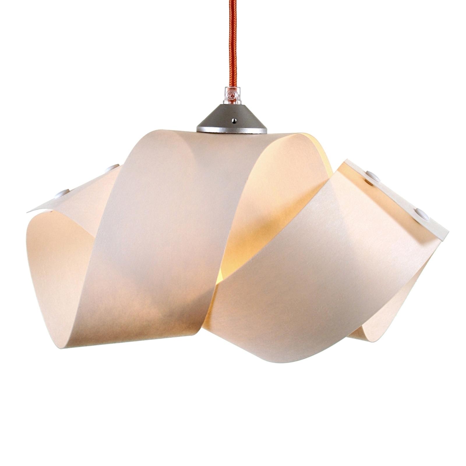 Závesná lampa Bohannon_2600418_1