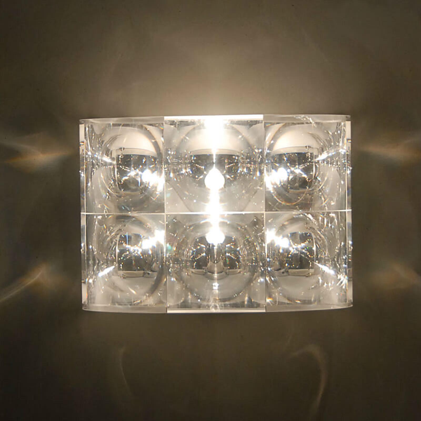 Innermost Lighthouse - designerska lampa ścienna