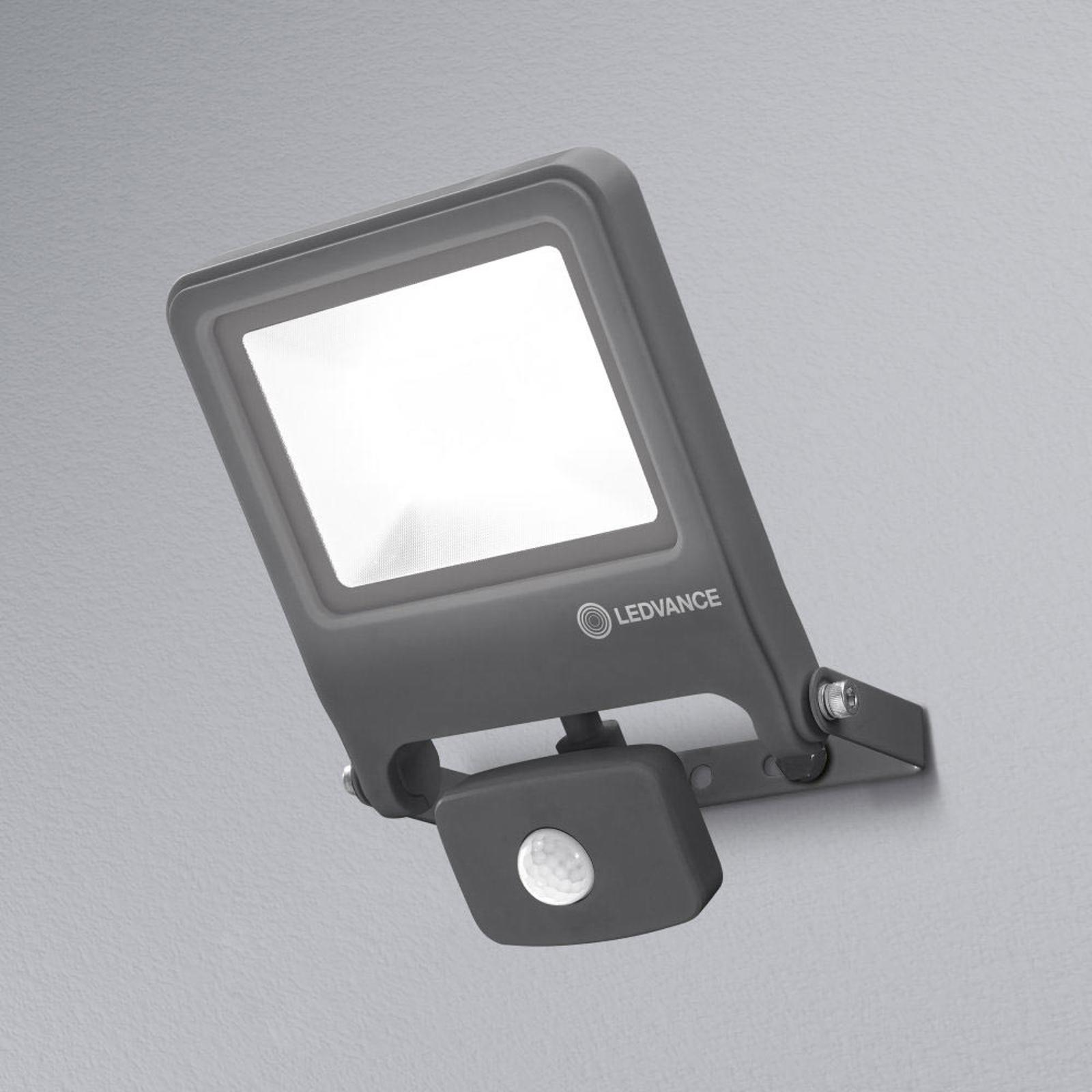 LEDVANCE Endura Floodlight Sensor-LED-Strahler 30W