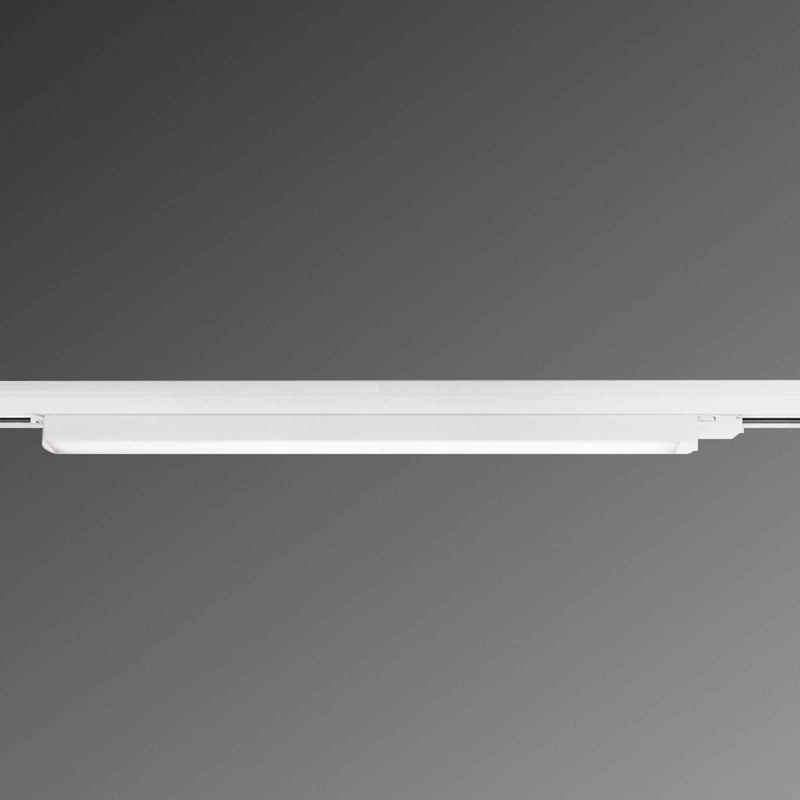 3-faset strømskinnespot Linear 100 LED