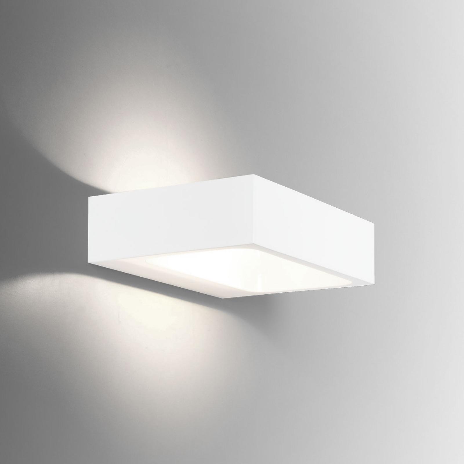 WEVER & DUCRÉ Bento 1.3 LED wandlamp wit