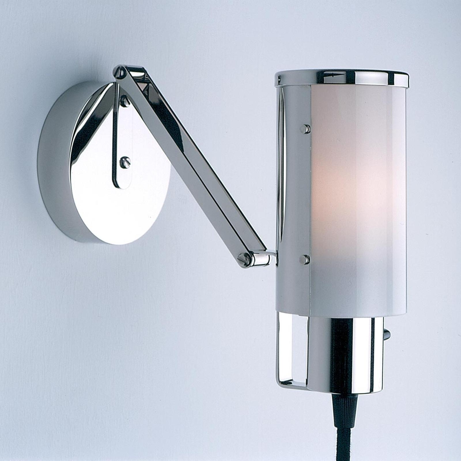 Autorisert Wagenfeld- flerbrukslampe.