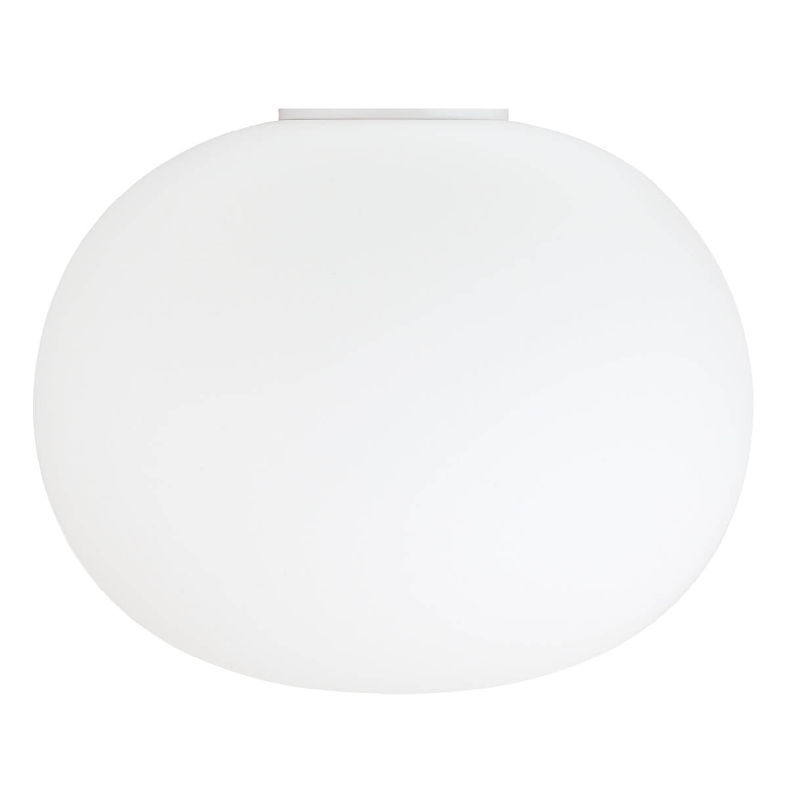 FLOS Glo-Ball - kugelrunde Deckenleuchte 45 cm