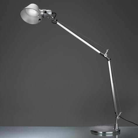 Artemide Tolomeo tafellamp aanwezigheidssensor